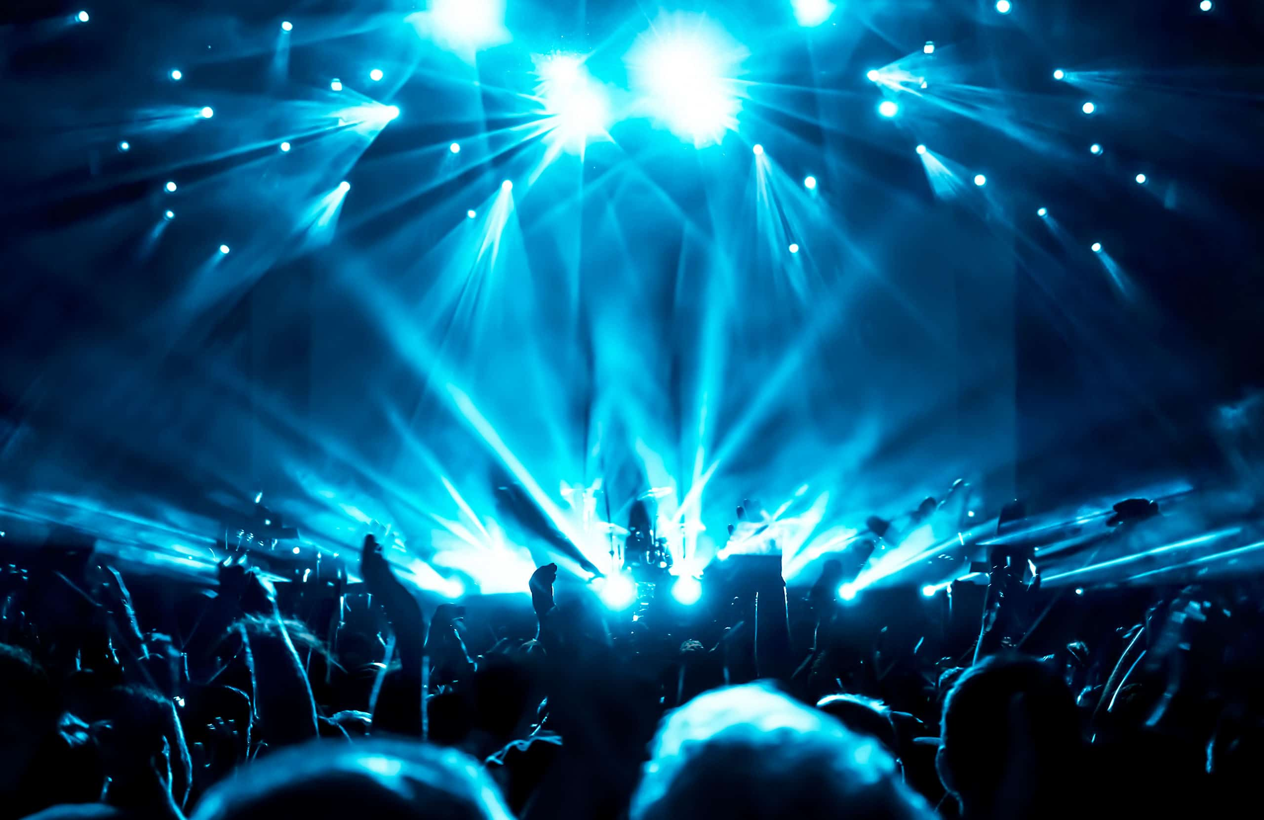 Cancellation insurance for events